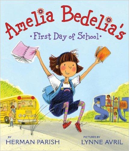 PB Amelia Bedelia