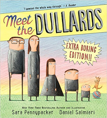 PB Meet the Dullards