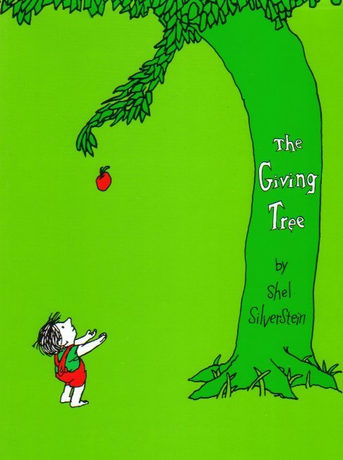 PB The Giving Tree