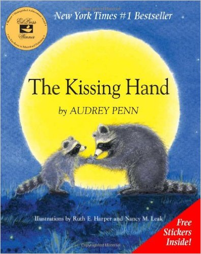 PB The Kissing Hand