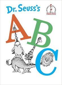 PB Dr Seuss ABC