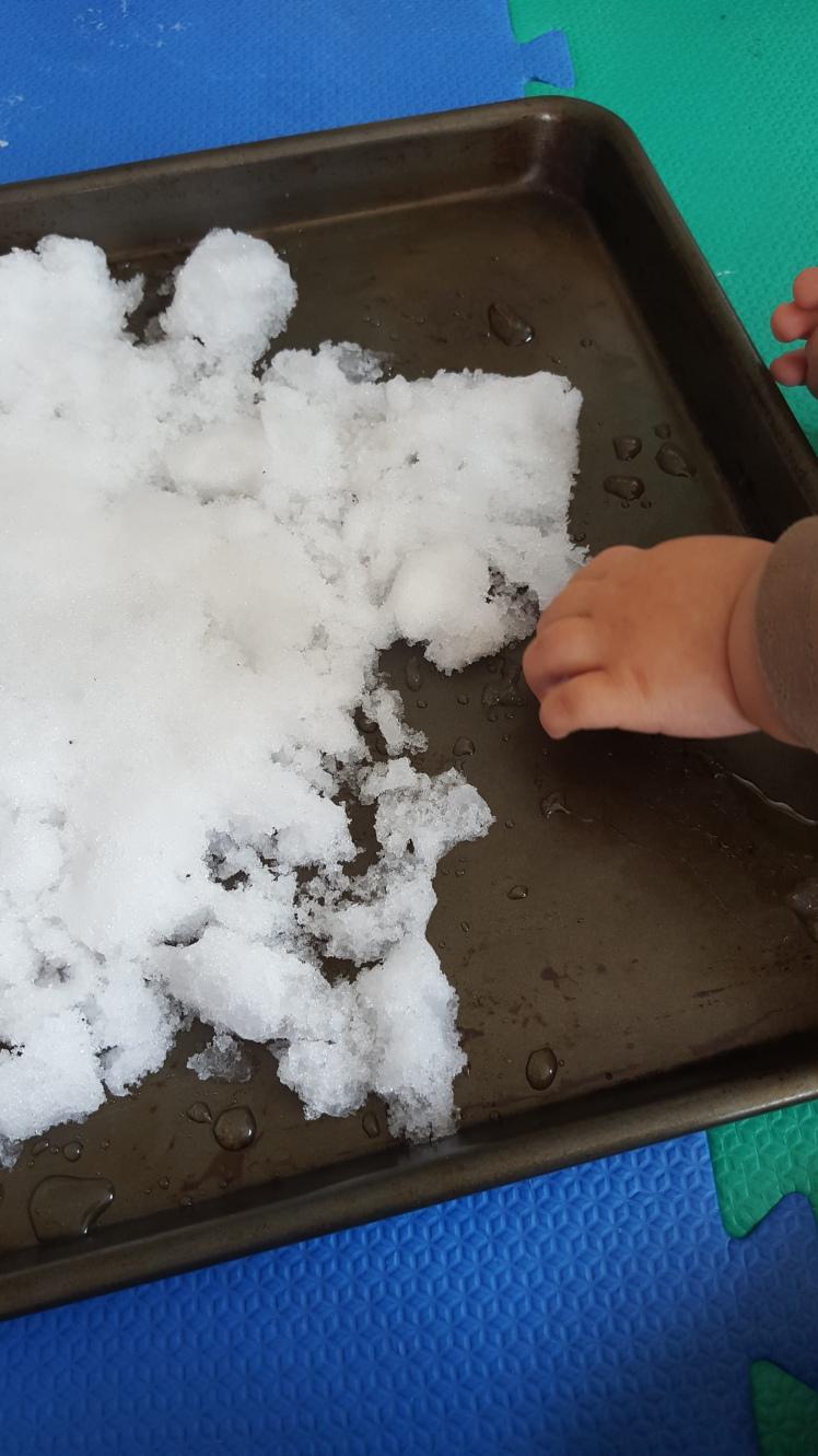 snowsploration